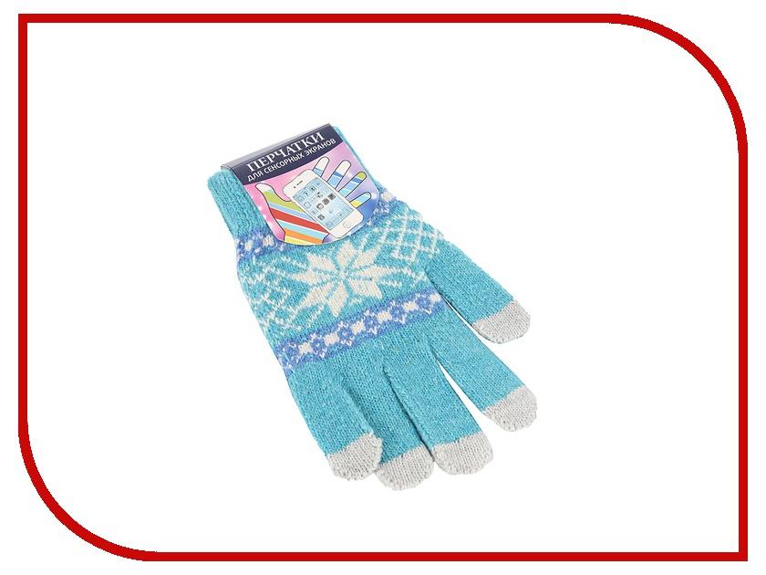Теплые перчатки для сенсорных дисплеев Harsika 1414