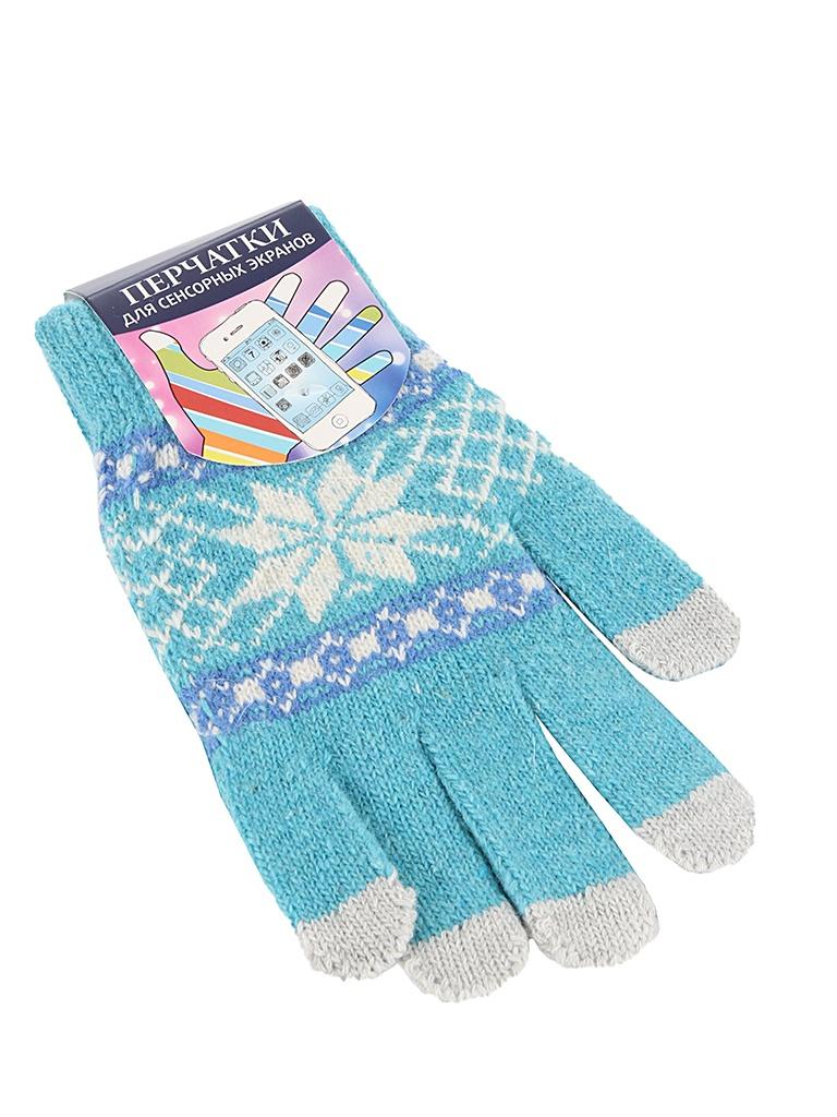 Теплые перчатки для сенсорных дисплеев Harsika 1414<br>