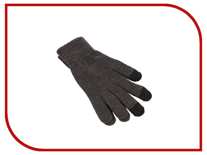 все цены на Теплые перчатки для сенсорных дисплеев Harsika р.UNI 1714 онлайн