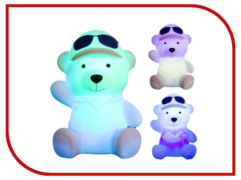 Новогодний сувенир MixBerry Медвежнок MLG 006