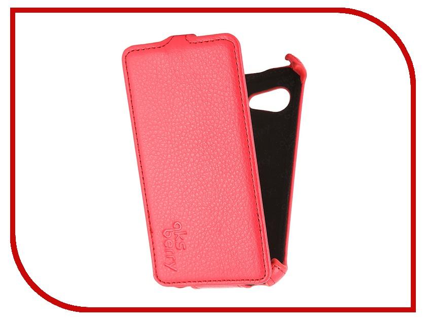 Аксессуар Чехол Micromax A79 Aksberry Red<br>
