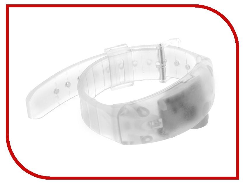 Гаджет 31 век LED-BR360 LED-браслет с функцией активации от звука<br>