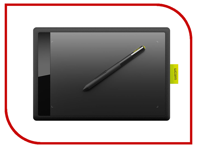 Графический планшет Wacom One Medium CTL-671