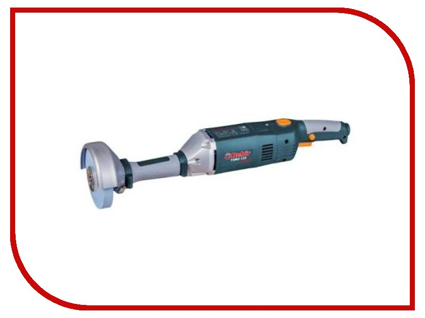 Шлифовальная машина Rebir TSM-125/1450<br>