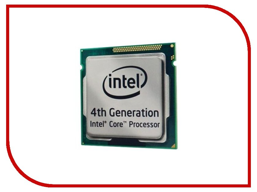 Процессор Intel Core i3-4160 Haswell (3600MHz/LGA1150/L3 3072Kb) SR1PK<br>