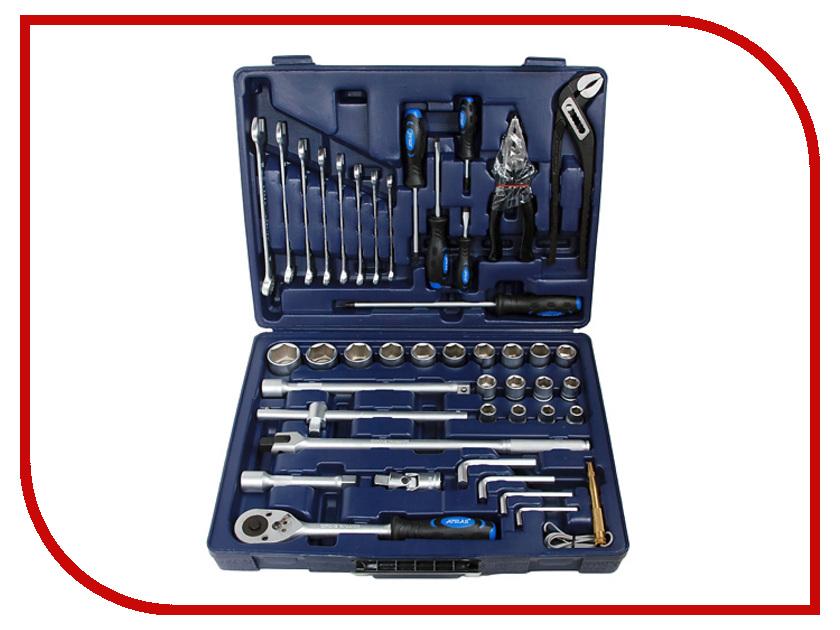 Набор инструмента Apelas CS-TK45PMQ 1/2 DR<br>