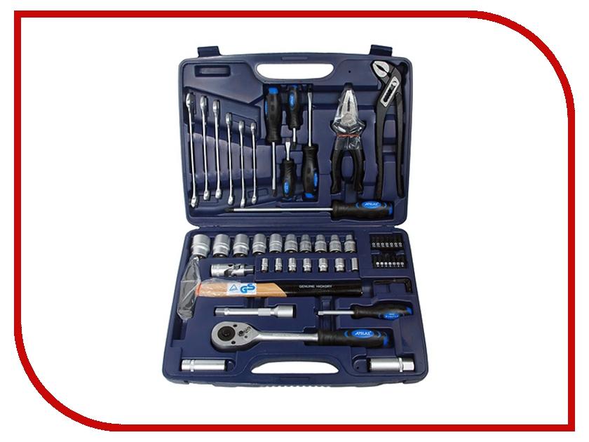 Набор инструмента Apelas CS-TK56PMQ 1/4 &amp; 1/2 DR<br>