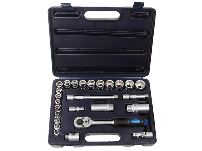 Набор инструмента Apelas CS-3026PMQ 3/8 DR<br>