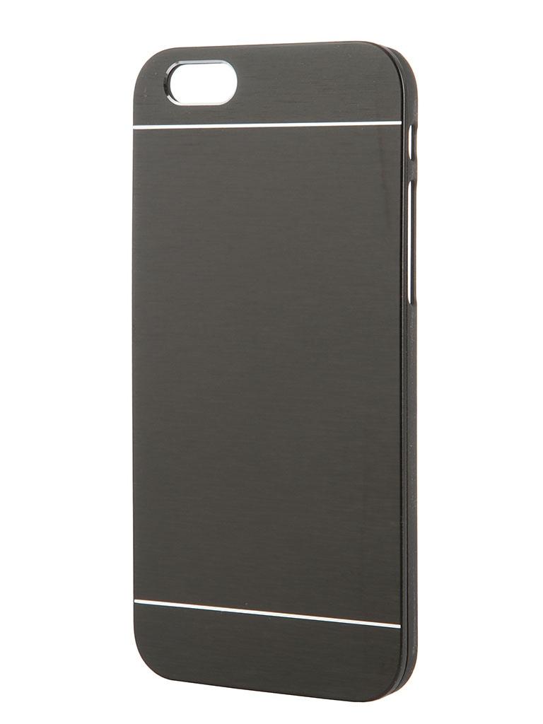 Аксессуар Клип-кейс Prolife Platinum Hi-tech for iPhone 6