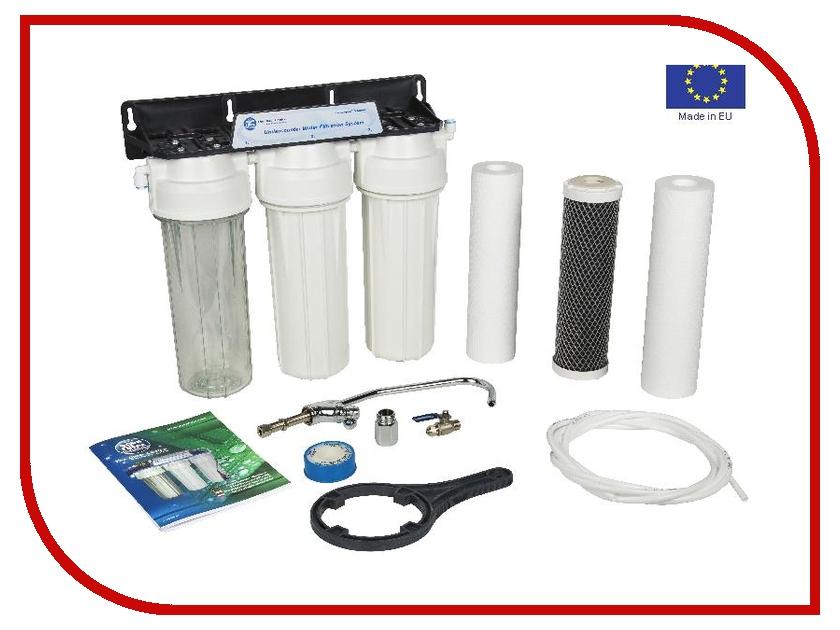 Фильтр для воды Aquafilter FP3-2 fcps5m10b aquafilter