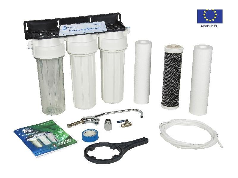 Фильтр для воды Aquafilter FP3-2