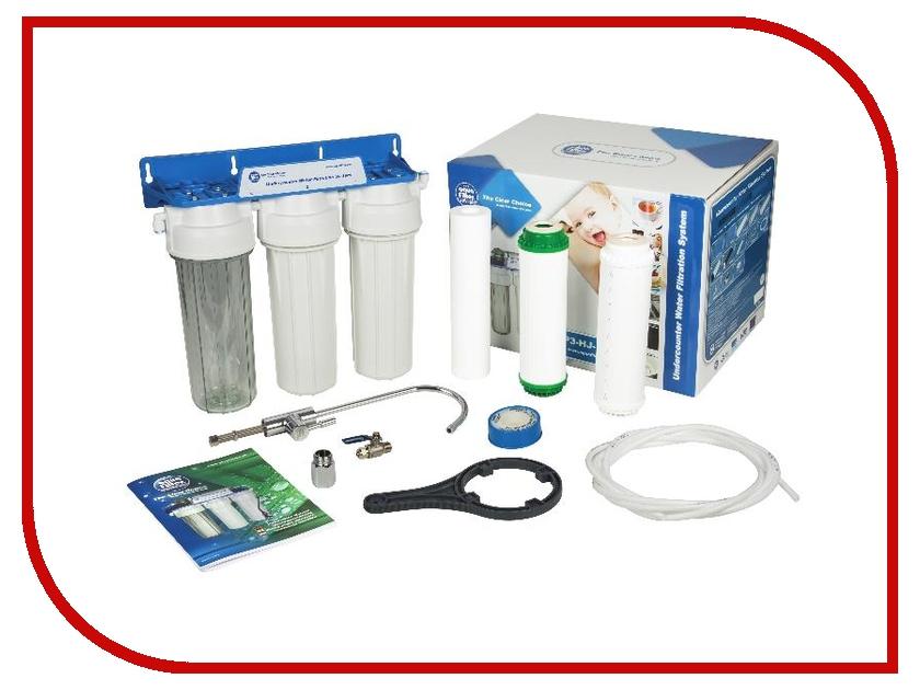 Фильтр для воды Aquafilter FP3-K1