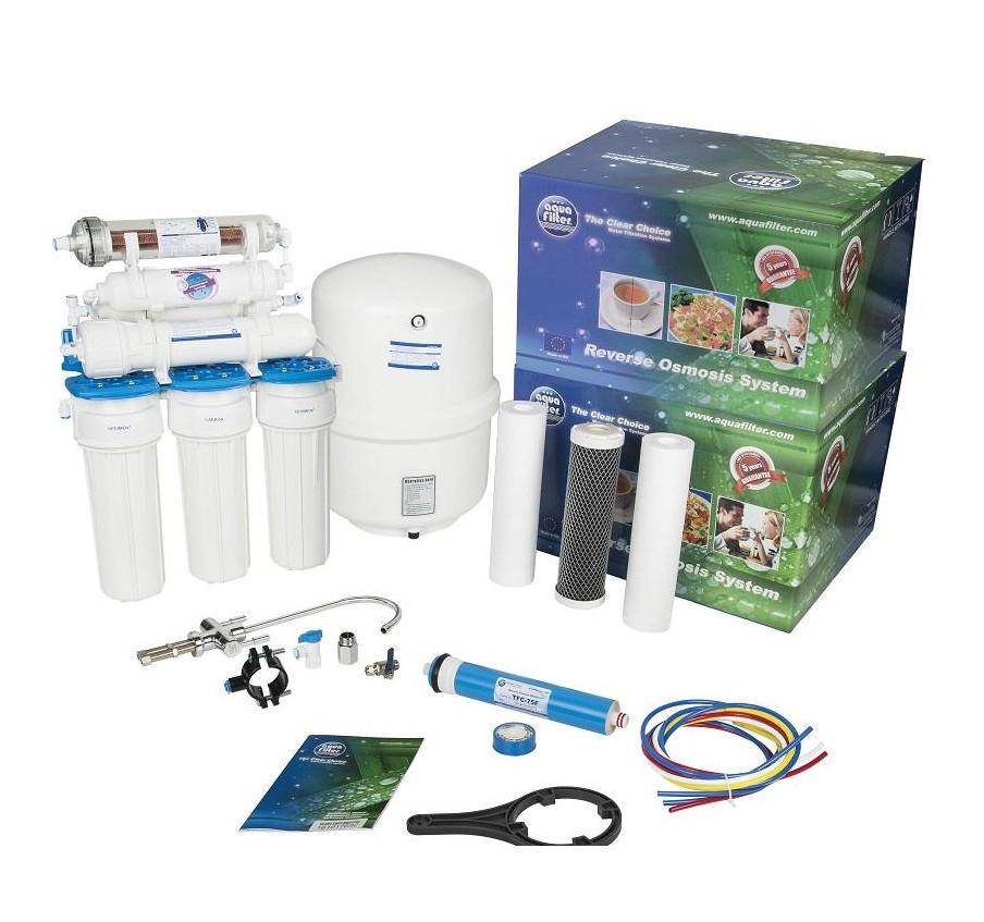 Фильтр для воды Aquafilter RX5411411X FRO5MA<br>