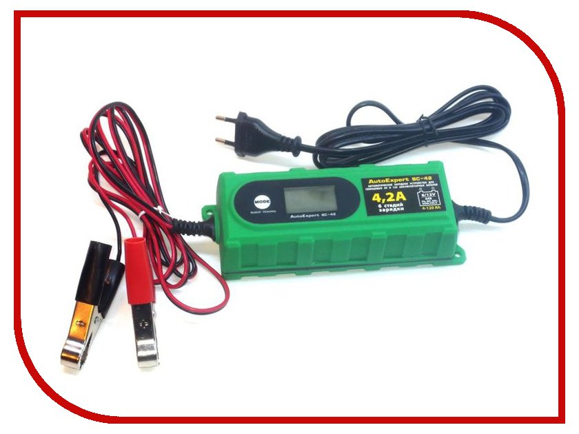 Устройство AutoExpert BC-42 bc 65 recharger battery for nikon surveying equipment nikon bc 65 battery pack