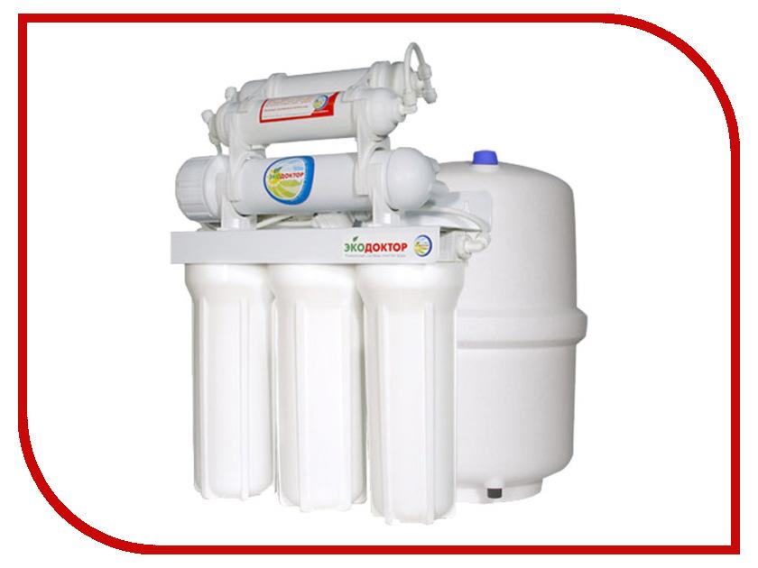 Фильтр для воды ЭкоДоктор Эконом-6