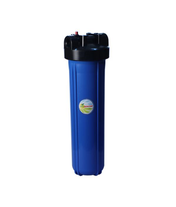 Фильтр для воды ЭкоДоктор 1С20ВВ-1