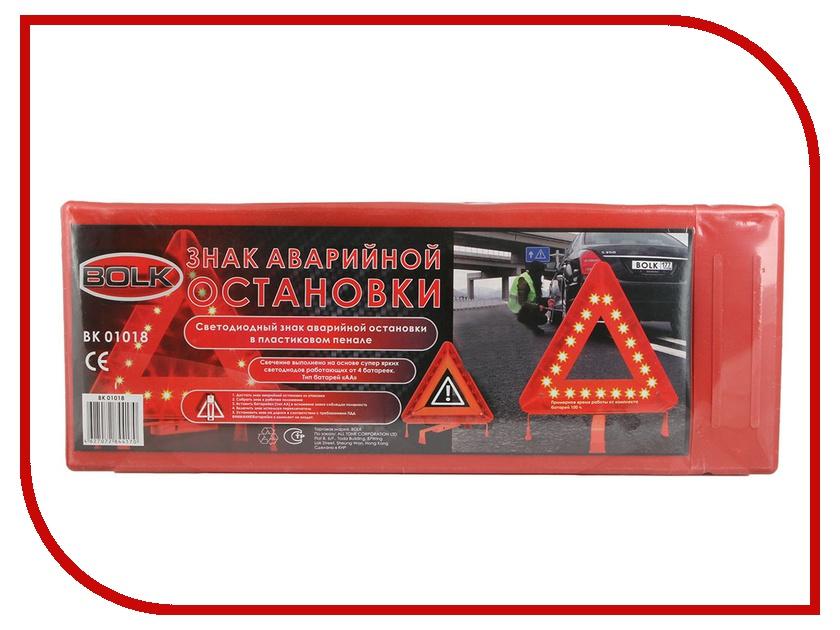 Аксессуар BOLK BK01018 - светодиодный знак аварийной остановки<br>