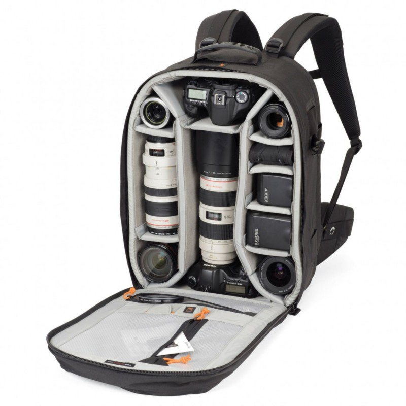 LowePro Pro Trekker 450 AW Black LP36775-PWW