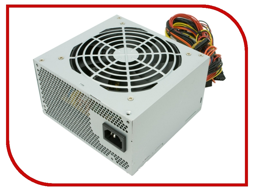 Блок питания IN WIN 450W IP-S450HQ7-0<br>