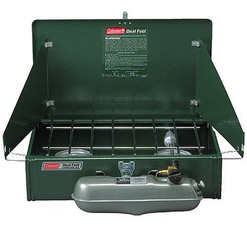 Плита Coleman 2 Burner Compact 424