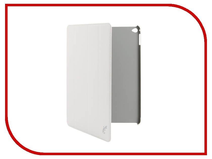 Аксессуар Чехол G-Case Slim Premium для APPLE iPad Air 2 White GG-496
