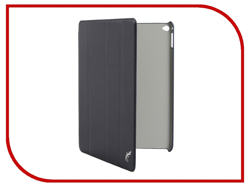 Аксессуар Чехол APPLE iPad Air 2 G-Case Slim Premium Dark-Blue GG-503
