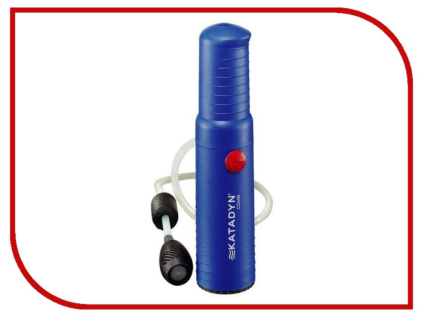 Фильтр для воды Katadyn Combi<br>