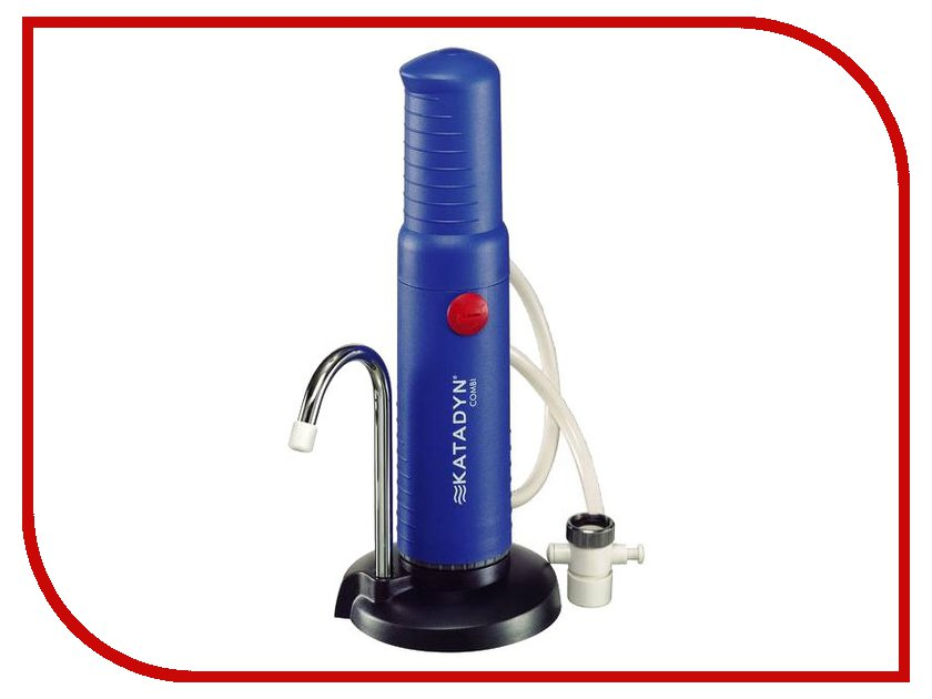 Фильтр для воды Katadyn Combi Plus<br>