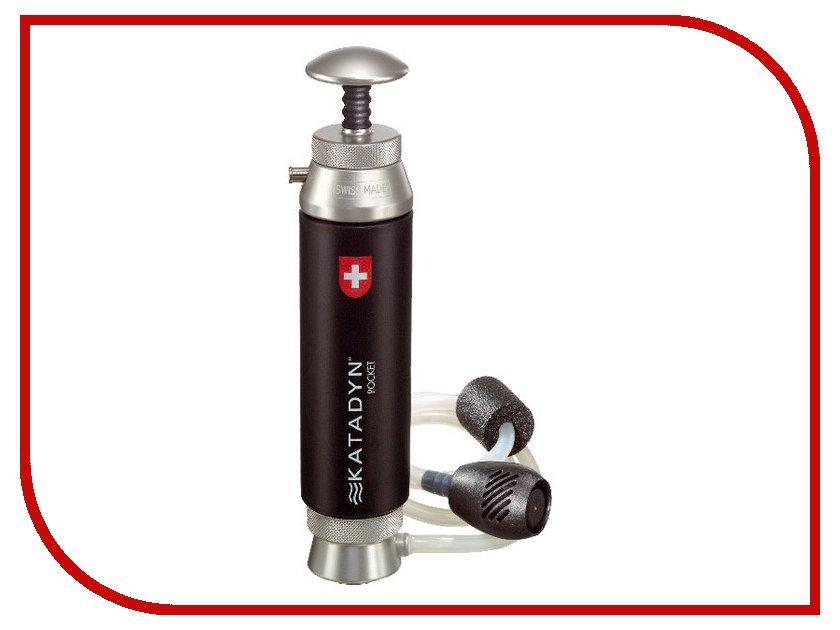 Фильтр для воды Katadyn Pocket цена и фото