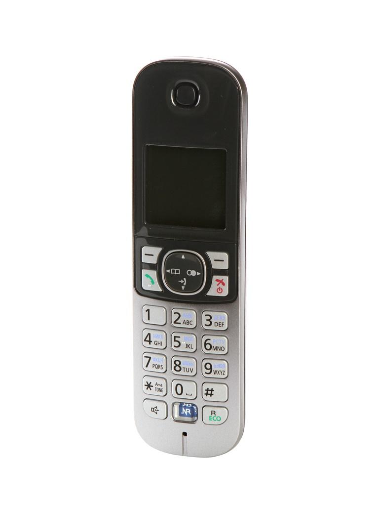 Радиотелефон Panasonic KX-TG6821 RUM
