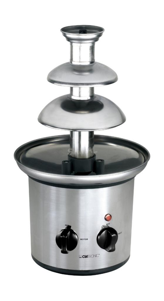 Шоколадный фонтан Clatronic SKB-3248 цены