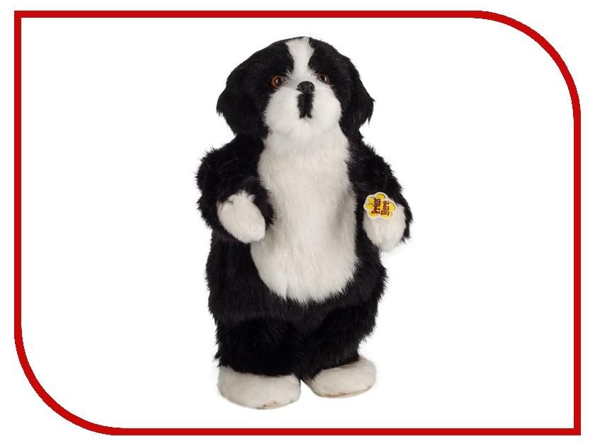 Игрушка Party Animals Собака Спайк PA0001 Black<br>