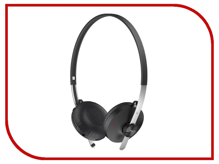 Гарнитура Sony SBH60 Black<br>