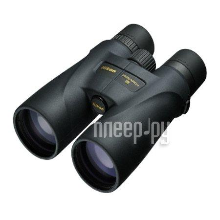 Бинокль Nikon 8x56 Monarch 5 Black<br>