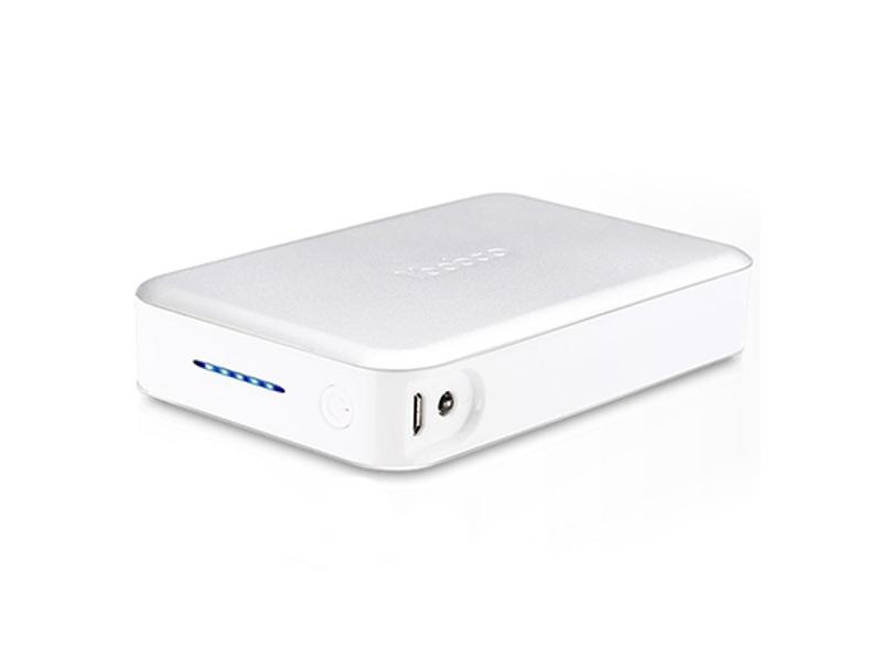 Аккумулятор Yoobao Mytour Power Bank 10400 mAh YB-658 White
