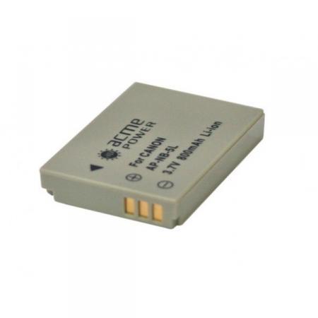 Аккумулятор AcmePower AP NB-5L