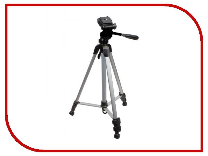 Штатив Dicom TV-290A 145cm Silver<br>