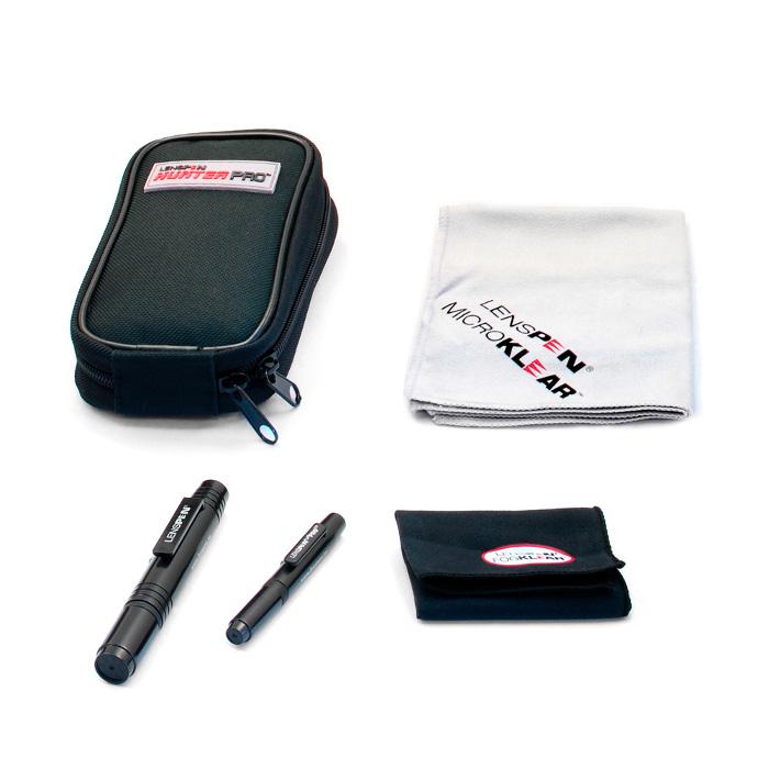 Аксессуар Набор Lenspen Hunter Pro Kit HTPK-1