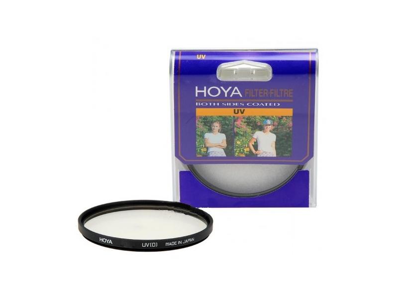 Светофильтр HOYA UV (0) 62mm 75696