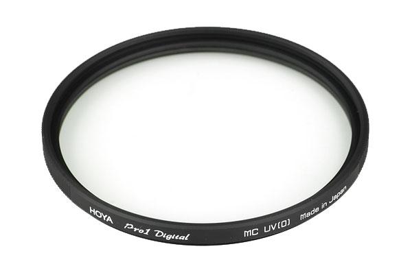Светофильтр HOYA Pro 1D UV (0) 67mm 75718