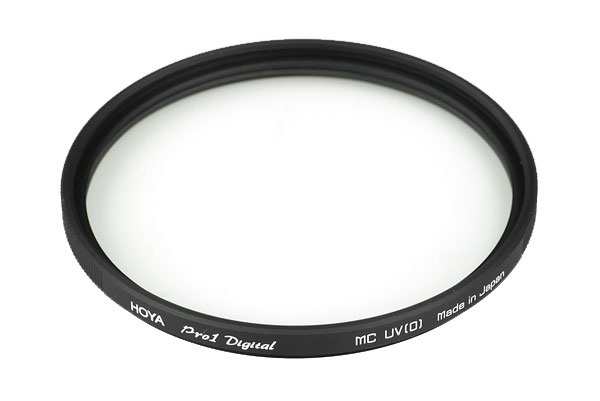 Светофильтр HOYA Pro 1D UV (0) 72mm 75719