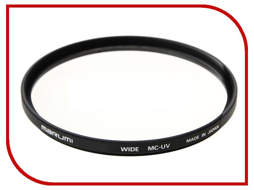 Marumi Wide MC-UV 82mm светофильтр marumi mc c pl 55mm