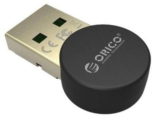 Bluetooth передатчик Orico BTA-406 Black<br>