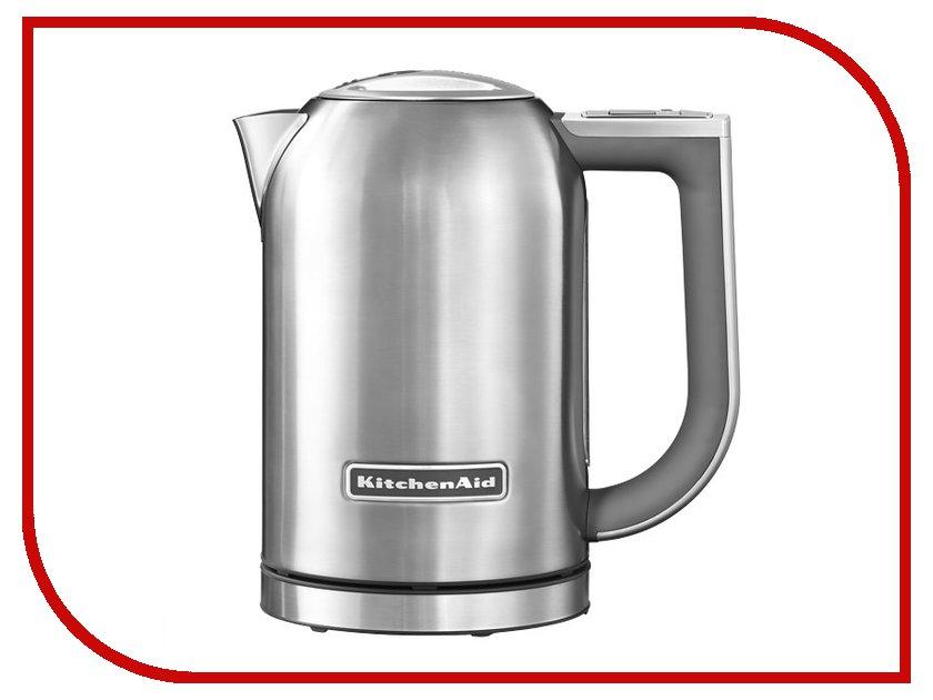 Чайник KitchenAid 5KEK1722ESX<br>