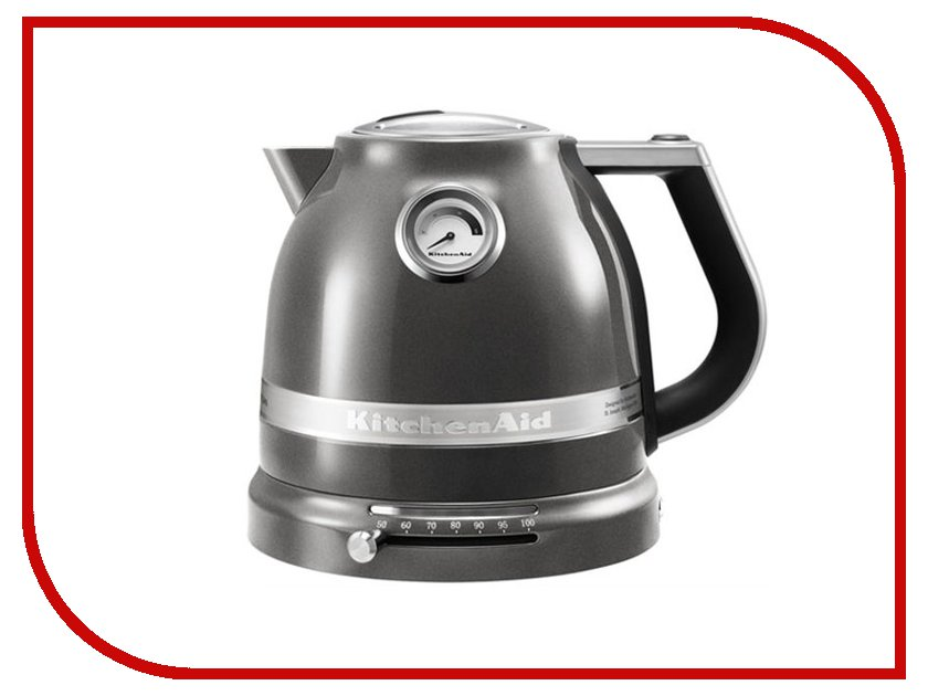 Чайник KitchenAid 5KEK1522EMS<br>