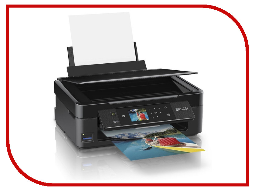 МФУ Epson Expression Home XP-323<br>