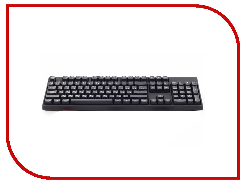 Клавиатура Cooler Master Quick Fire XT Cherry MX Blue SGK-4030-GKCL1-RU<br>