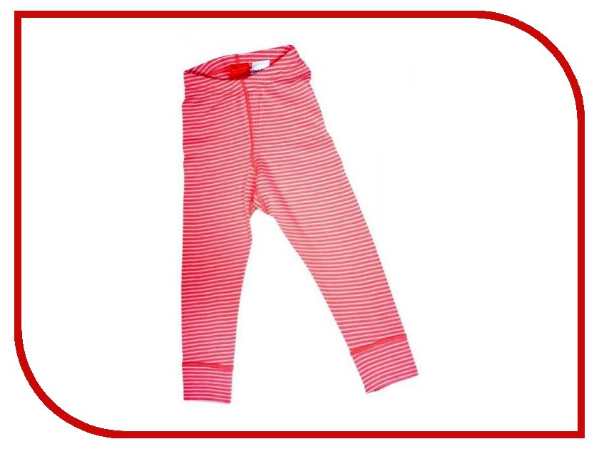 Штаны Merri Merini 1-2 года Pink Strip MM-09G<br>