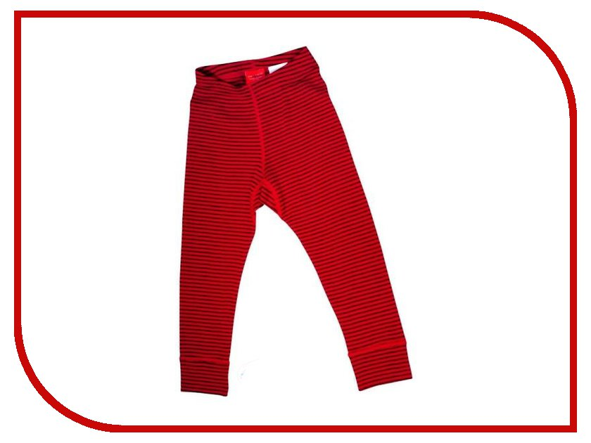 Штаны Merri Merini 6-12 месяцев Red Strip MM-09U<br>