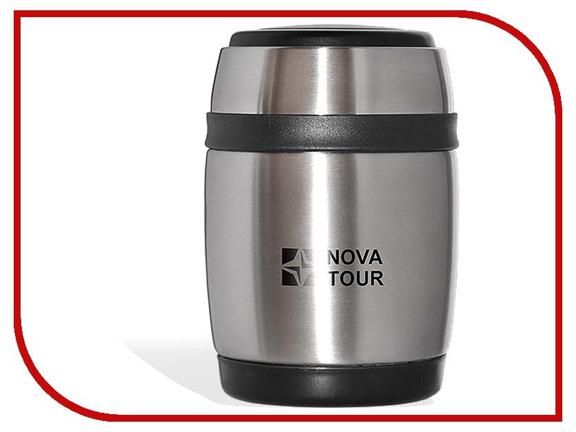 Термос Nova Tour Ланч 380 92431